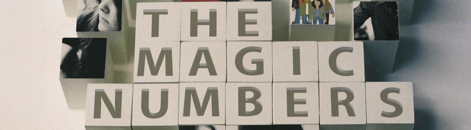 The Magic Numbers & Ren Harvieu