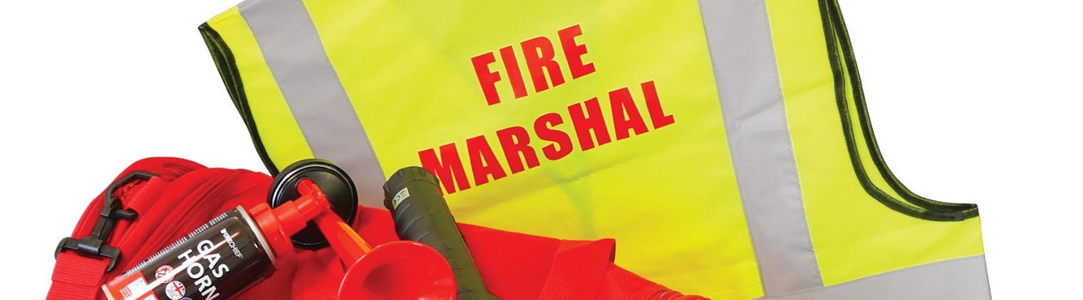 Fire Marshal Training Non-Accredited