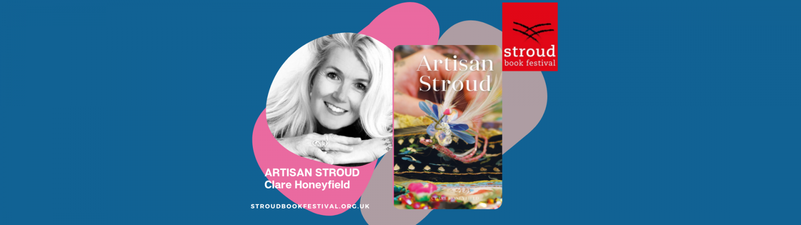 Stroud Book Festival Launch Night: Artisan Stroud