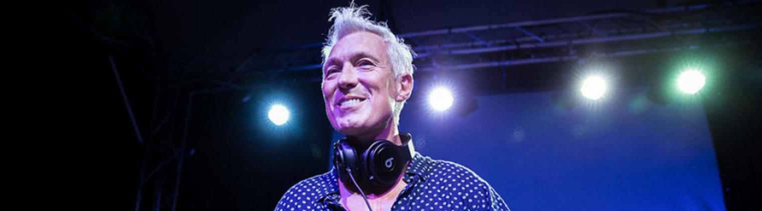 Martin Kemp - Back to the 80s DJ Set