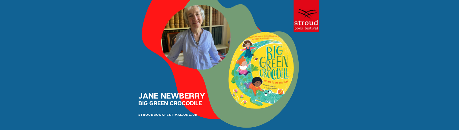 Jane Newberry, Big Green Crocodile
