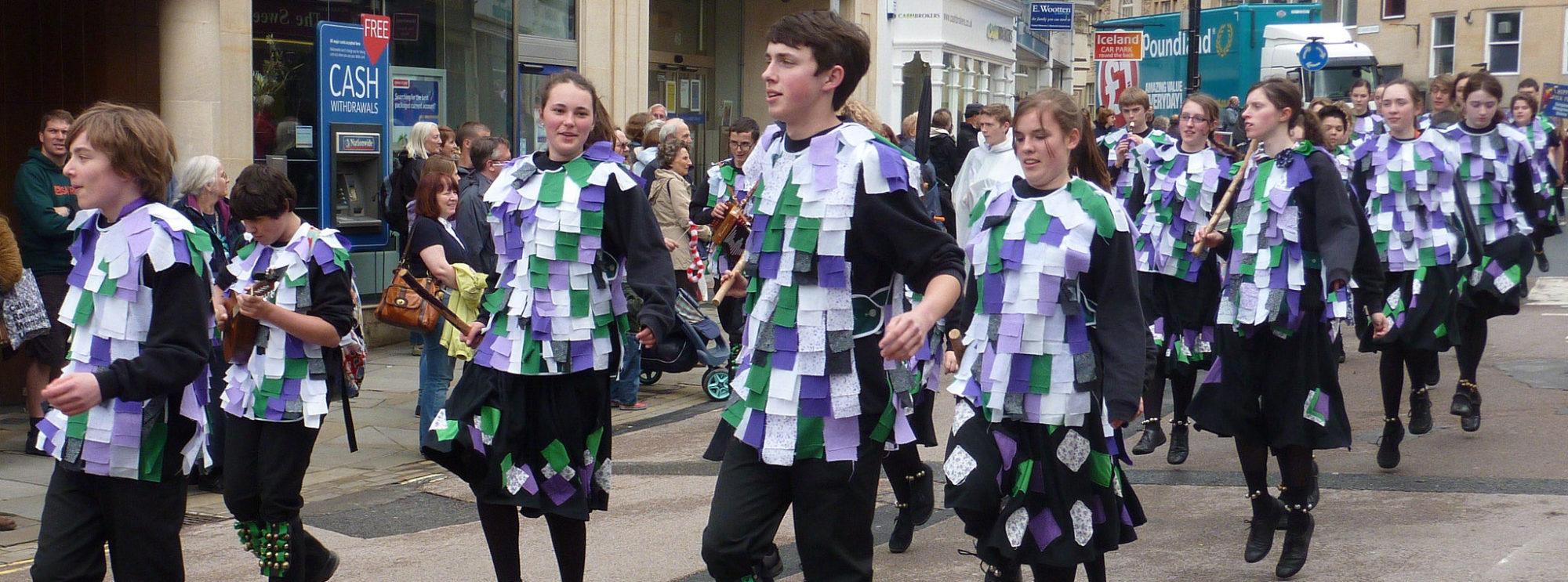 Chippenham folk festival