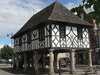 Royal Wootton Bassett town hall