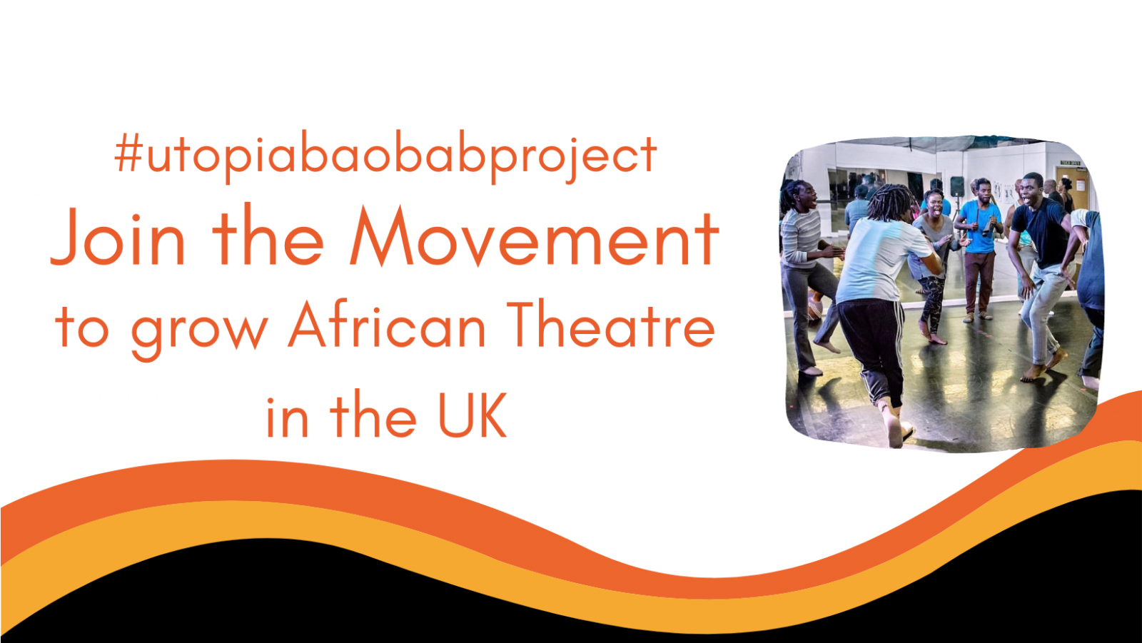 Support the Utopia Baobab Project