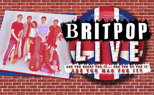 Brit Pop Live