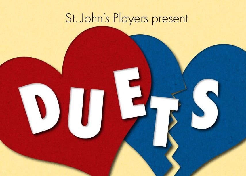 Duets Performed by St Johns Players