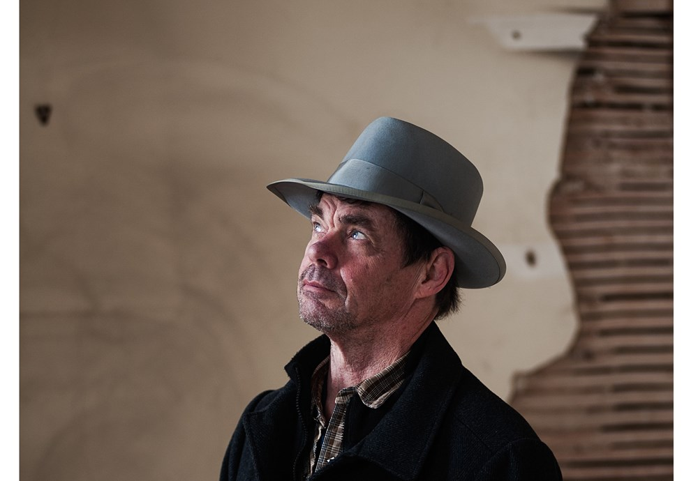 Rich Hall's Hoe Down