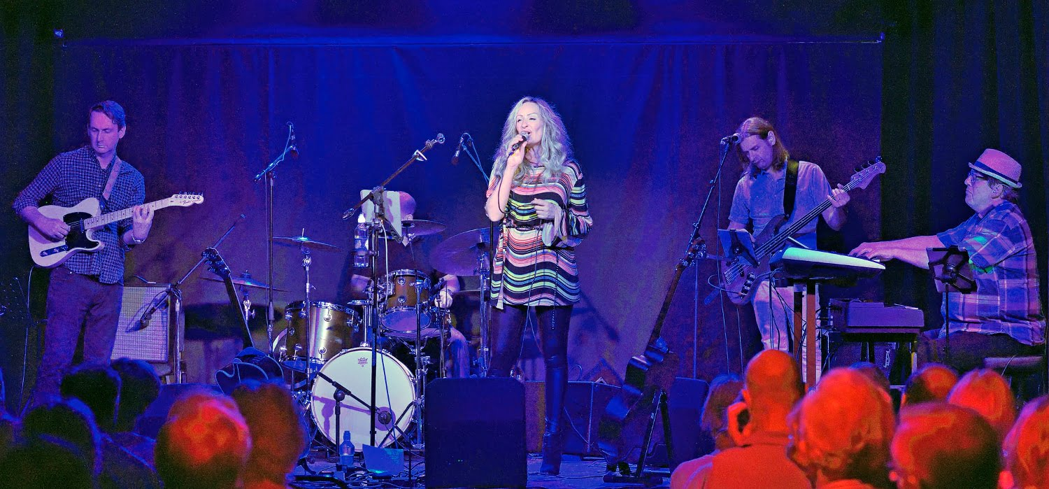 Both Sides Now A Tribute to Joni Mitch