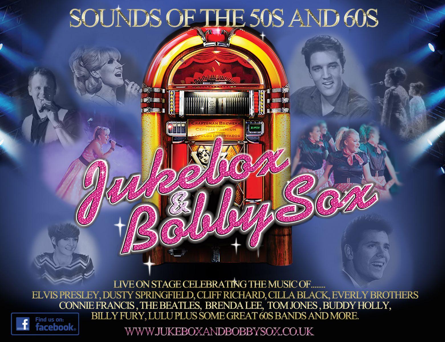 Jukebox & Bobbysox