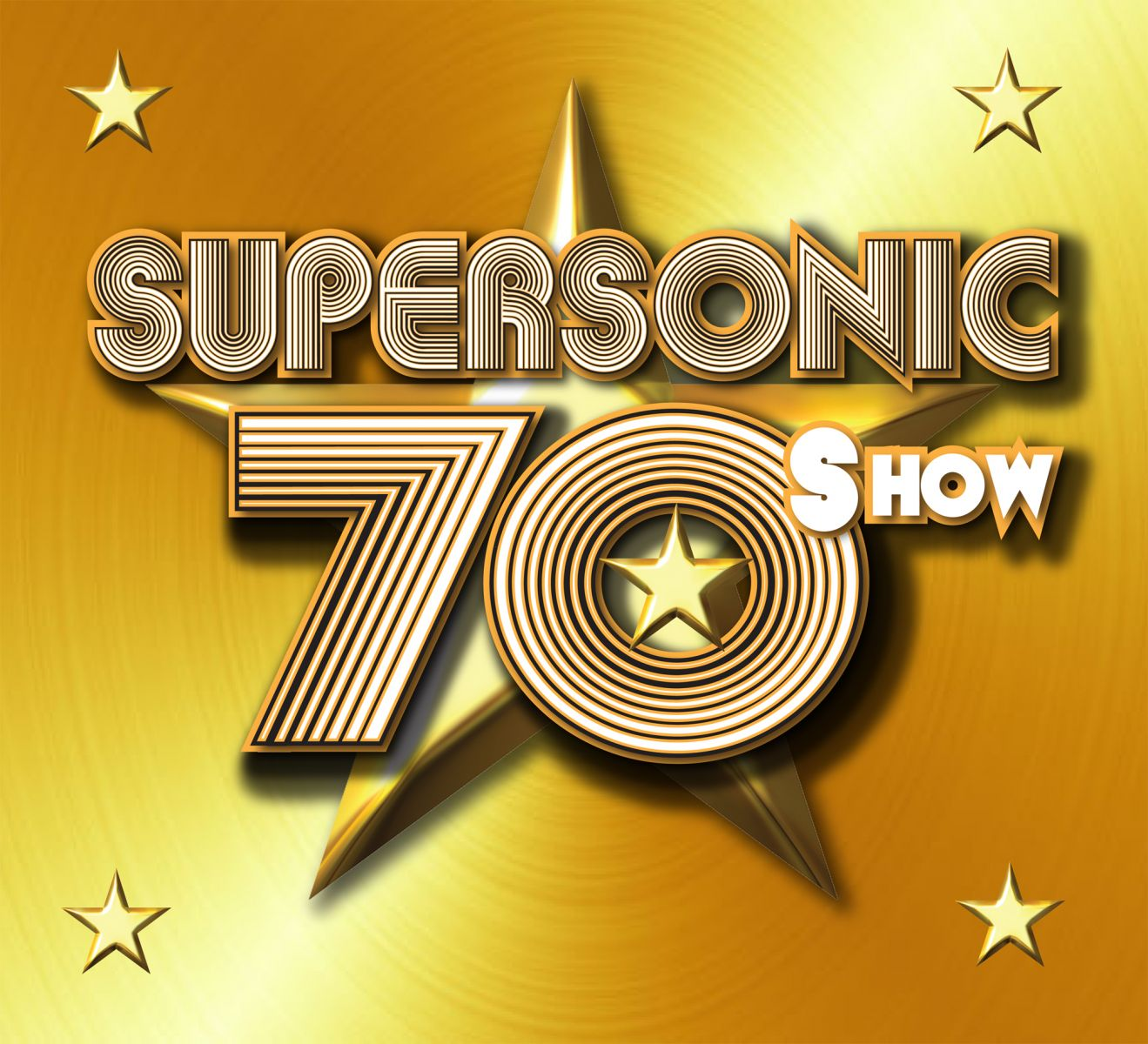 The Supersonic 70's Tenth Anniversary Tour