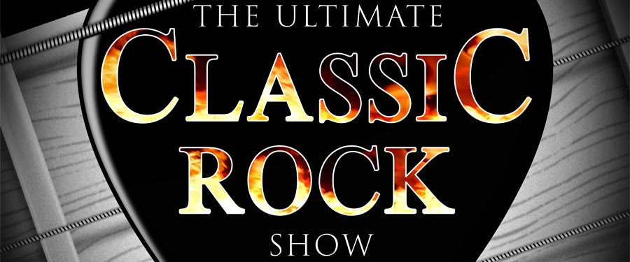 The Ultimate Classic Rock Show
