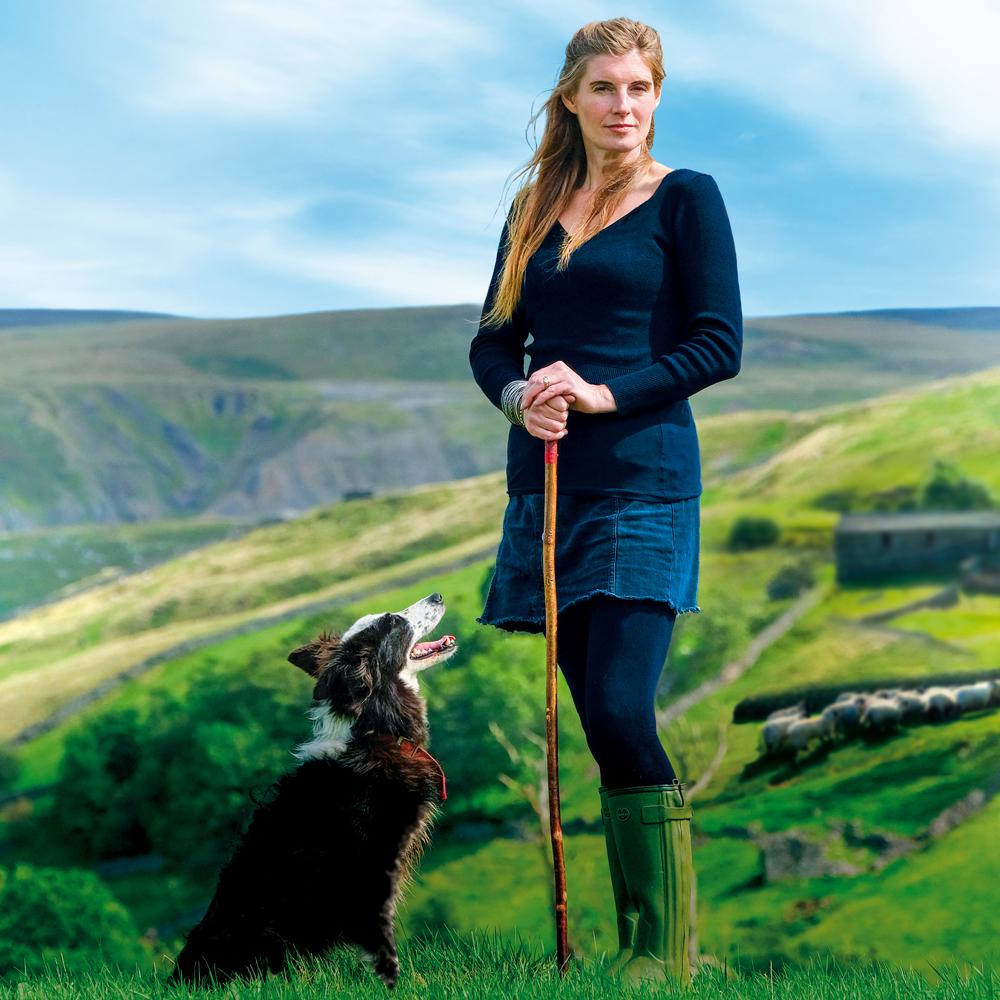 Adventures of a Yorkshire Shepherdess