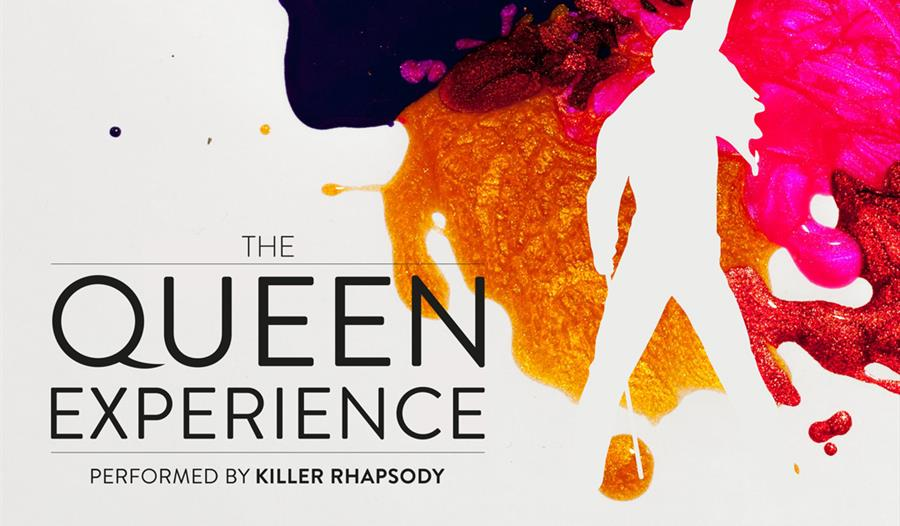 The Queen Experience by Killer Rhapsody