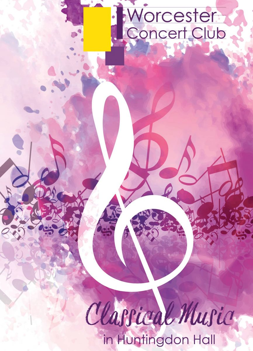 Worcester Concert Club - The Carducci String Quartet