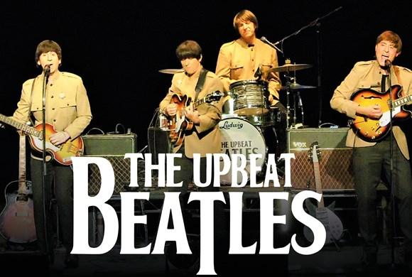 Upbeat Beatles