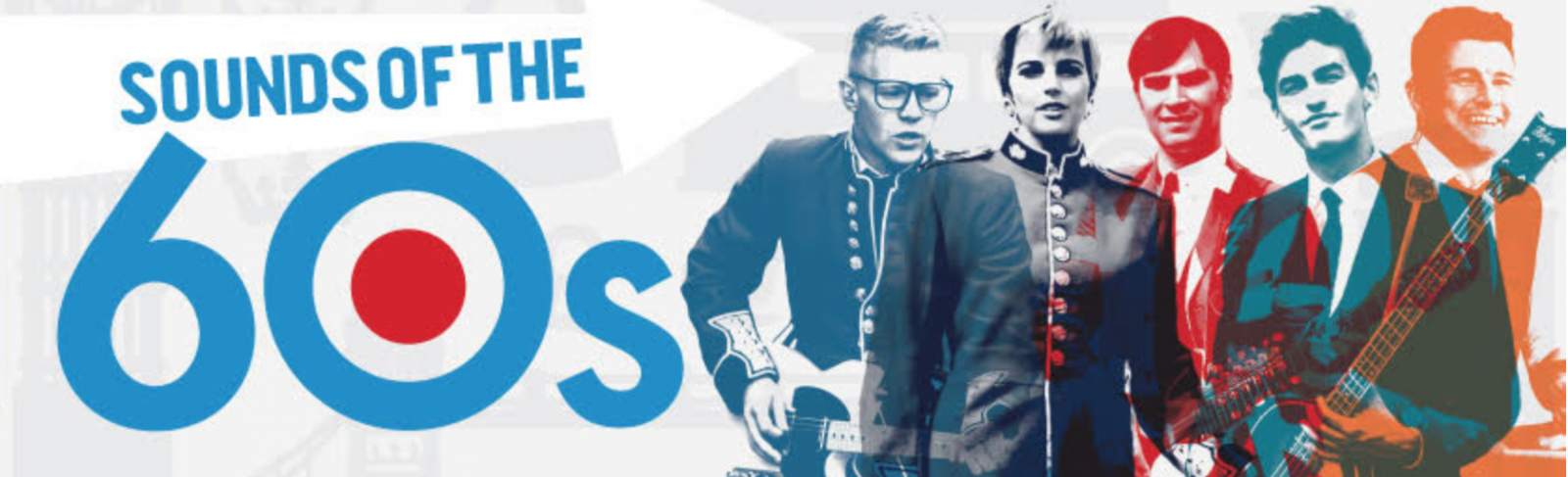 The Zoots: The Sounds of the 60's