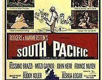 Cinema - South Pacific (U)
