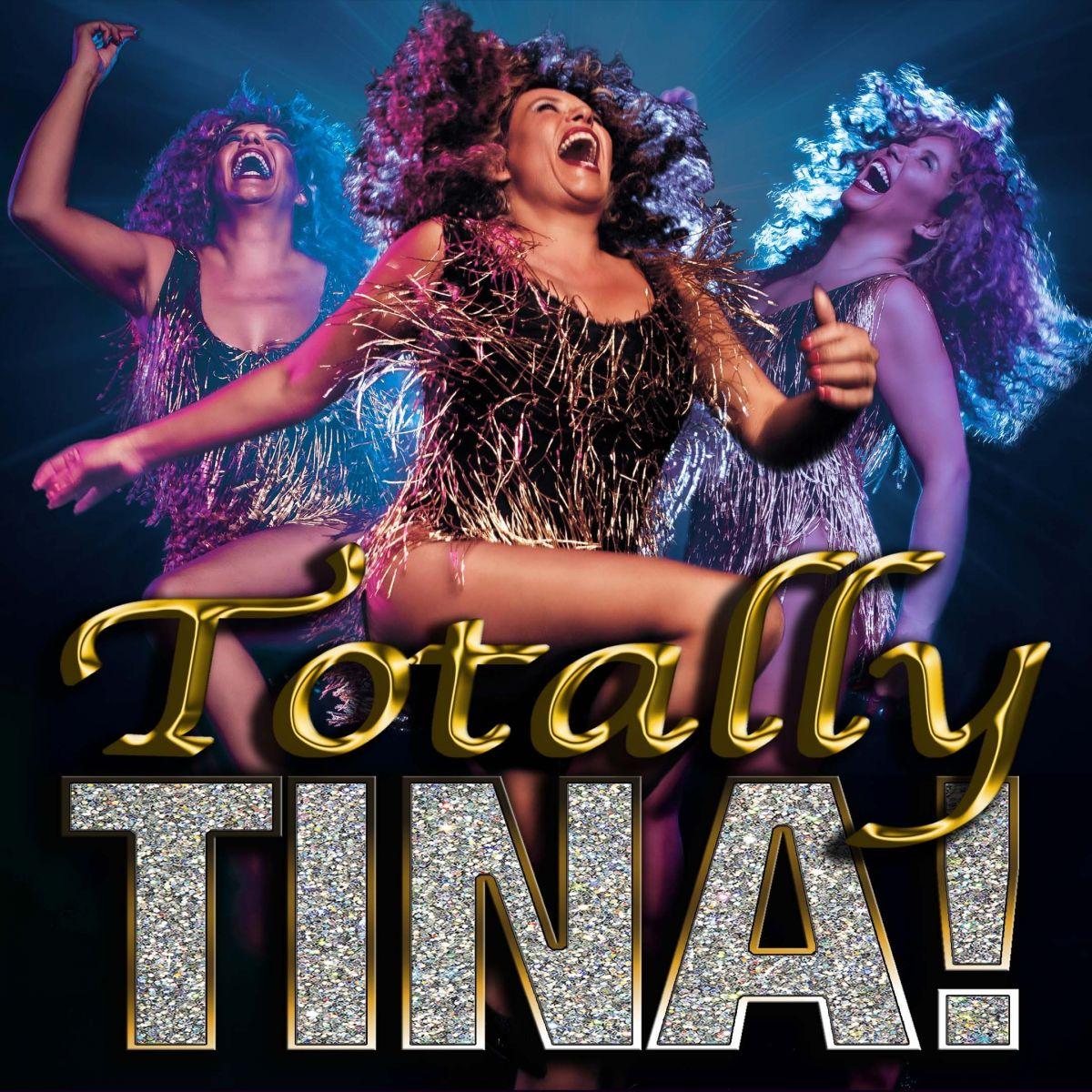Totally Tina