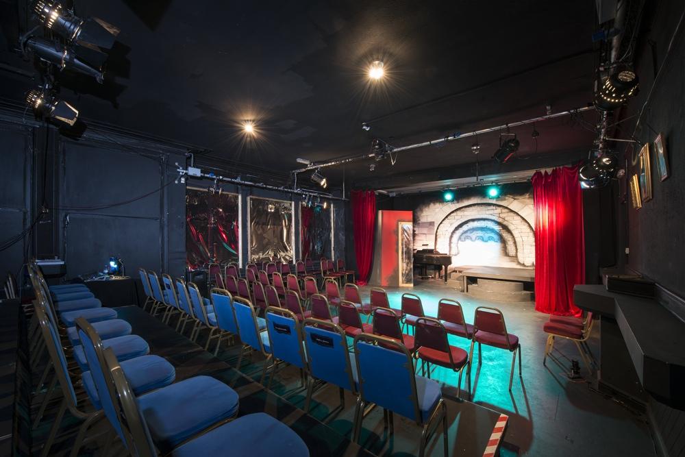 Theatre Hire