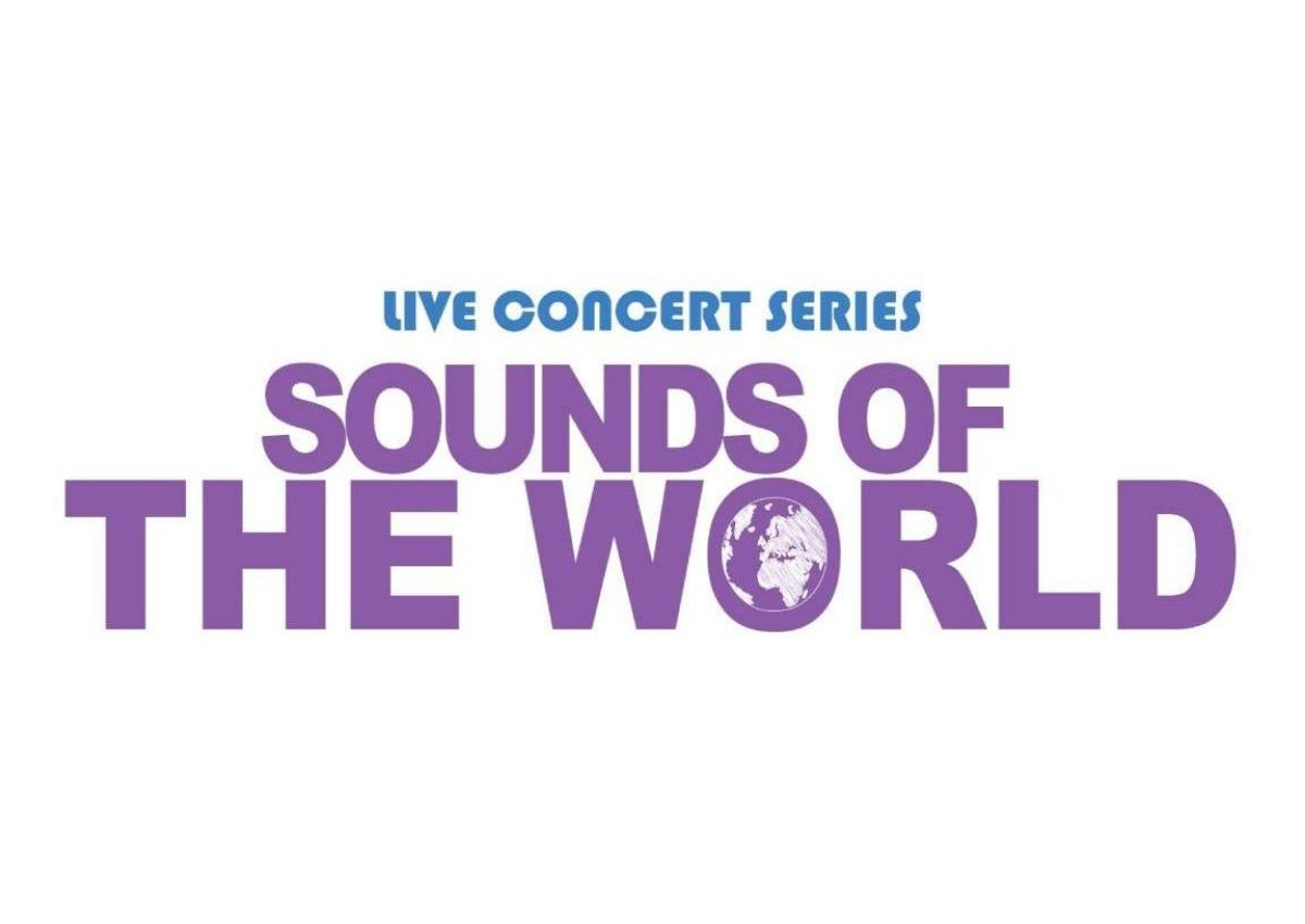 Sounds of the World @ Greenwich Park
