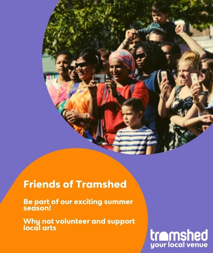 Friends of Tramshed