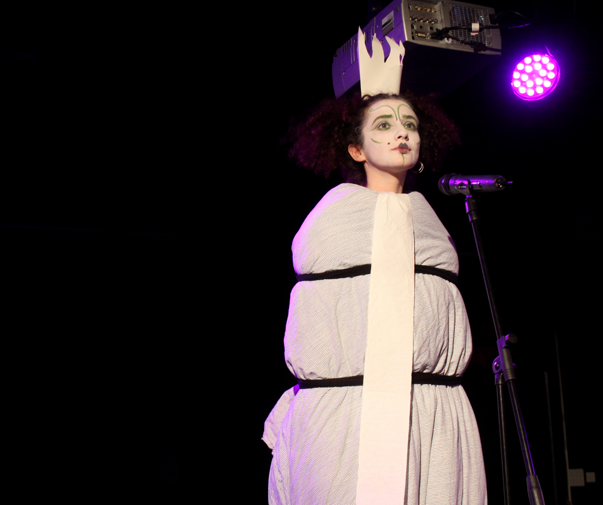 Carnesky's Radical Cabaret School is back this autumn. Past students share their experiences.