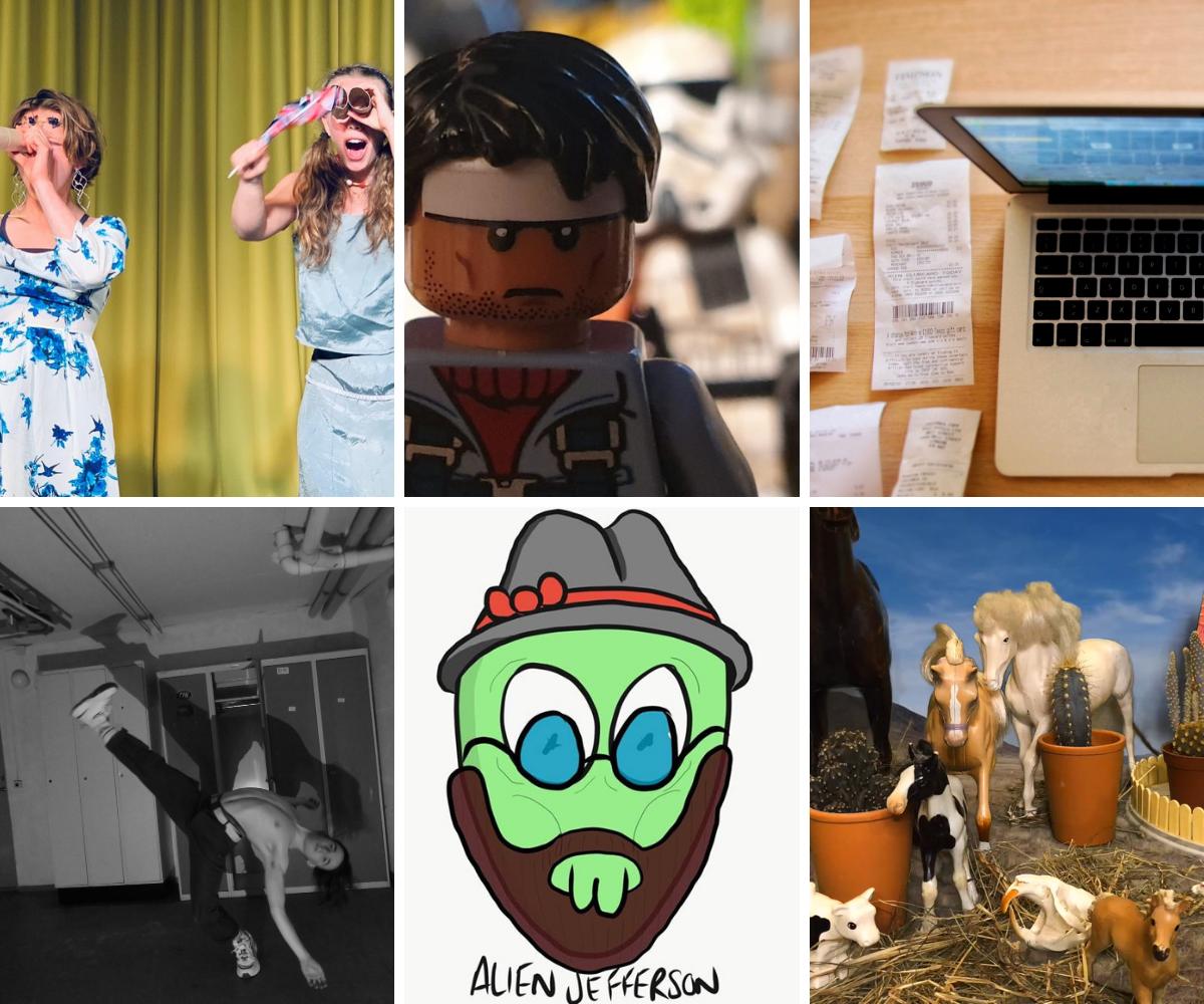EPIC DIY Blockbuster: Meet the Companies