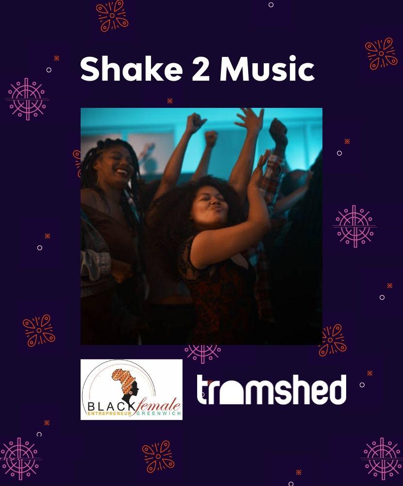 Shake 2 Music