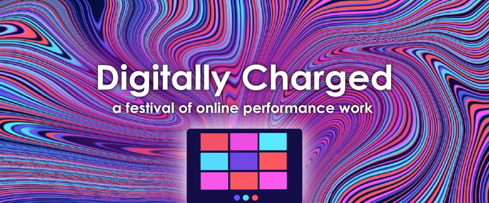 Digitally Charged Festival Line Up Announced
