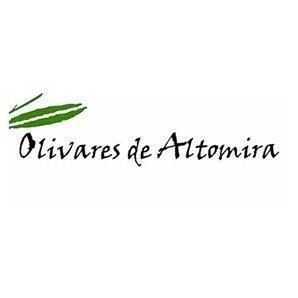 Logo Olivares de Altomira
