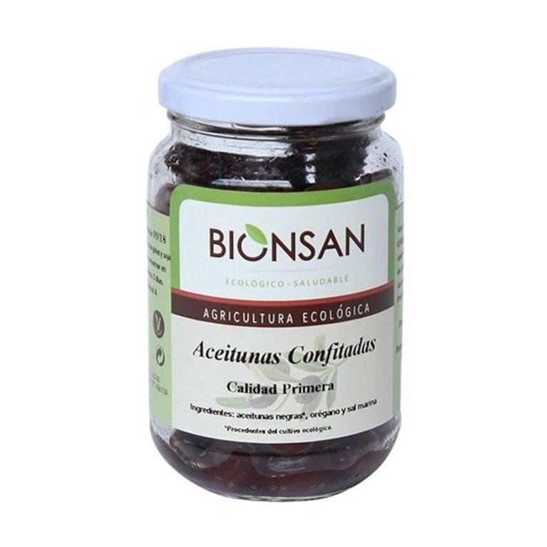 ir a Aceitunas, patés y aceites de oliva ecológicos