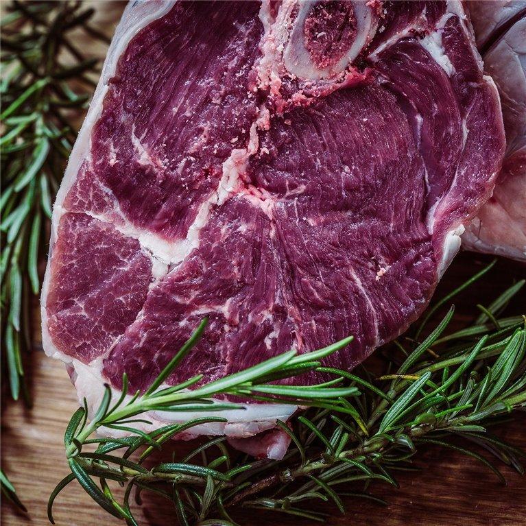 ir a Carne fresca