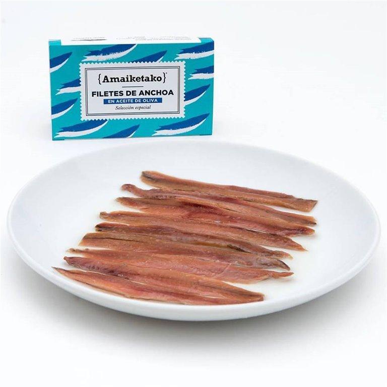ir a Lotes de anchoas