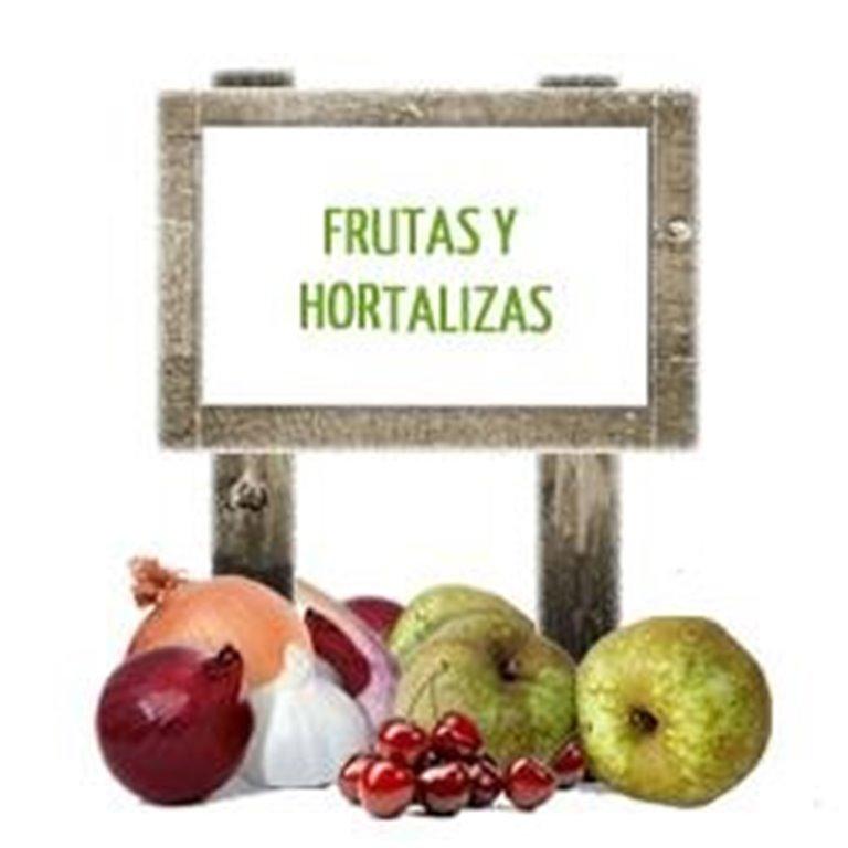 ir a            Frutas y Hortalizas