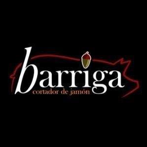 Barriga Cortador de Jamón