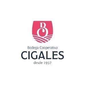 Logo Bodega Cooperativa Cigales