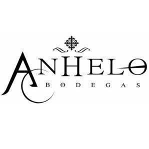 Logo Bodegas Anhelo