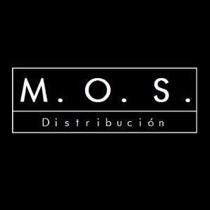 Logo M.O.S. Coffee