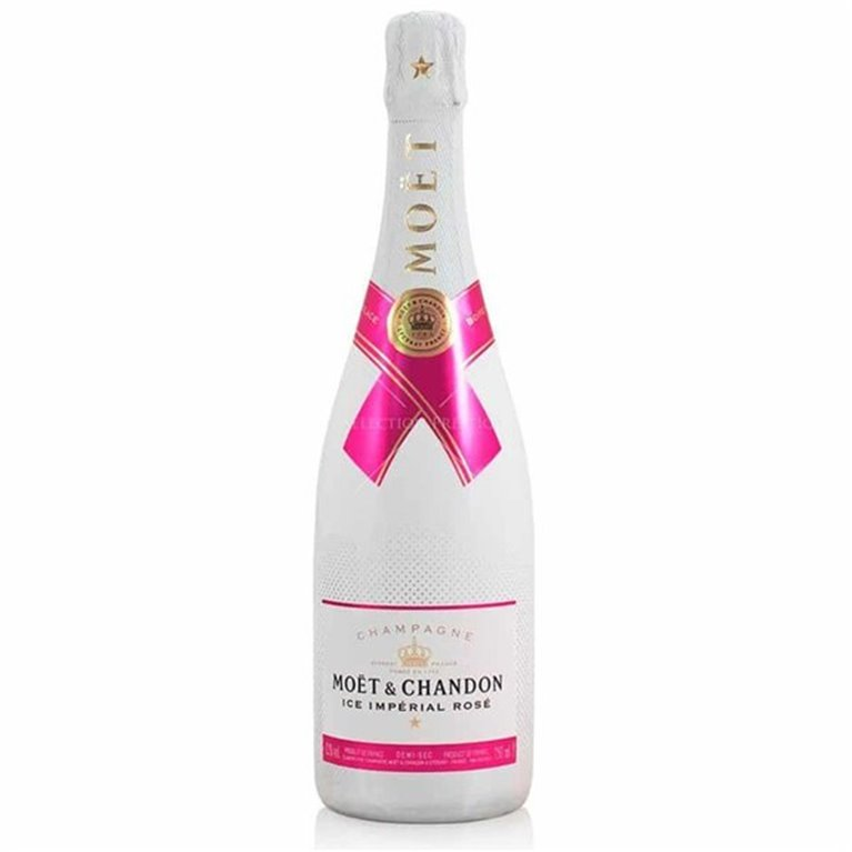 ir a MOET & CHANDON ICE IMPERIAL