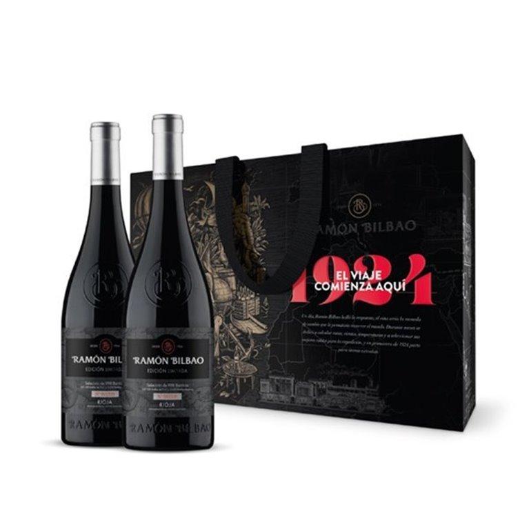 ir a Selección Vinos Ramón Bilbao