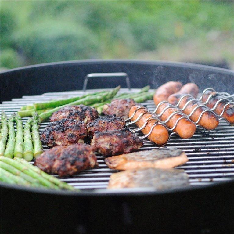 ir a Productos para BBQ y Plancha Veganos