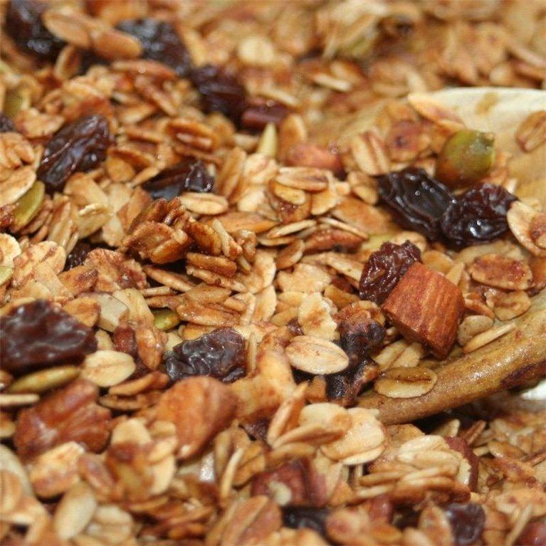 ir a Cereales, frutos secos y semillas BIO