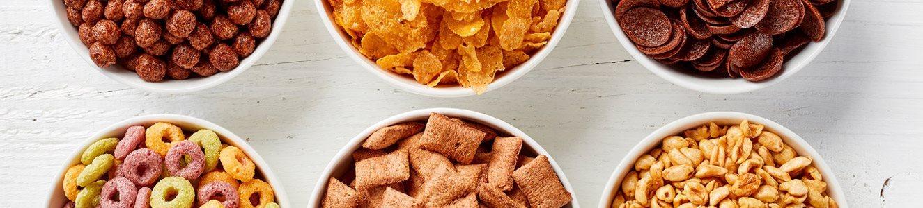 Cereales y más
