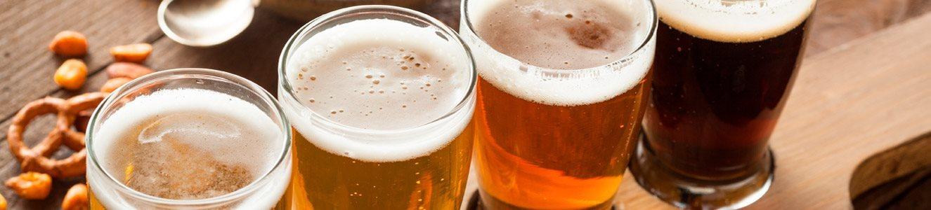 Cerveza, Licores y más