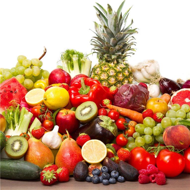 ir a Fruta y verdura BIO