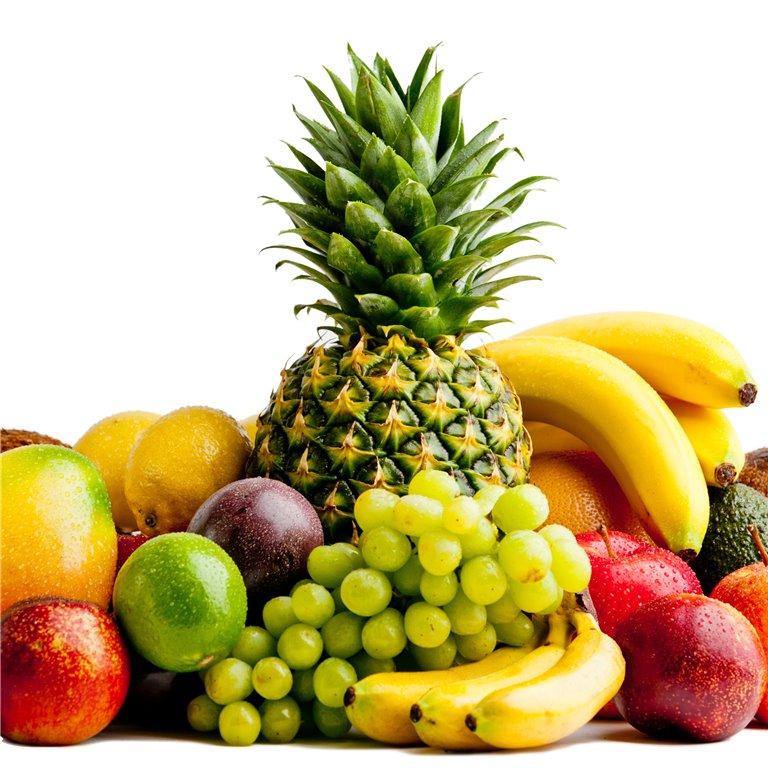 ir a Fruta de temporada