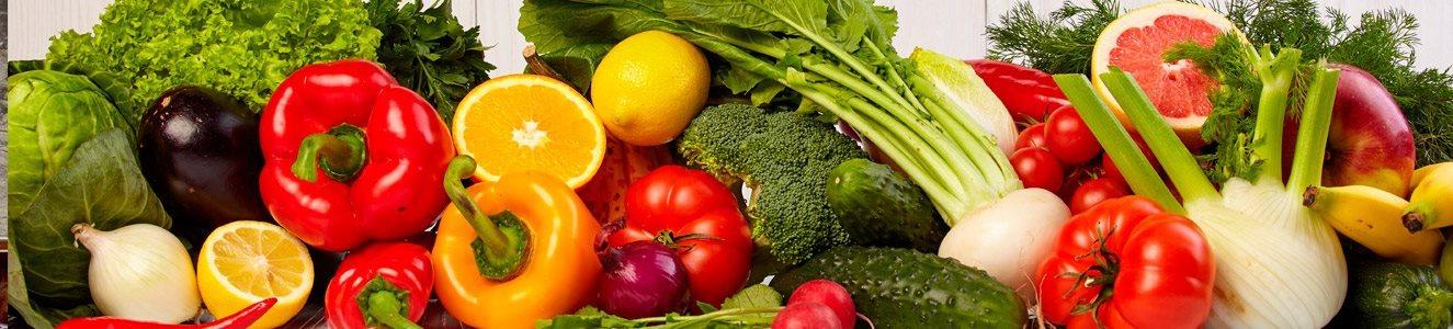 Comprar fruta y verdura de temporada