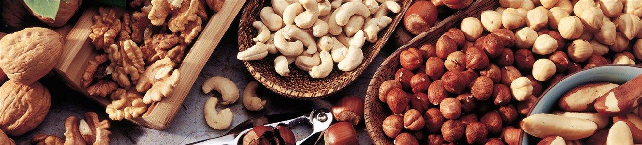 Comprar frutos secos online