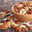 Nuts, cereals and seeds