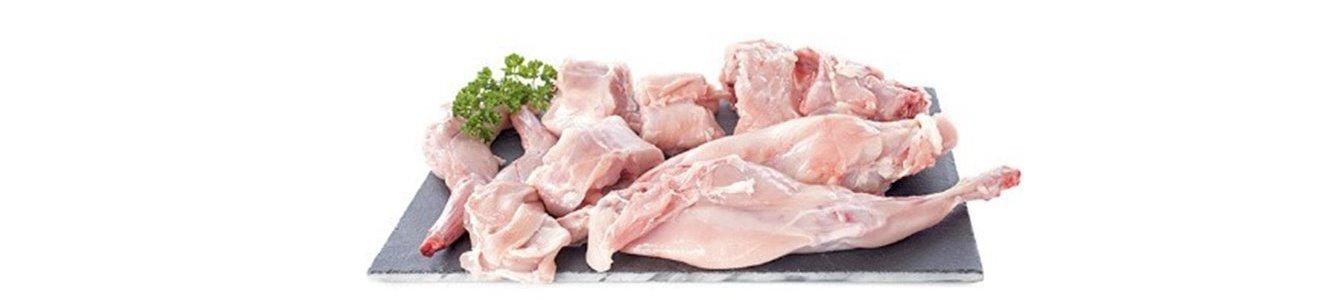 Otras carnes